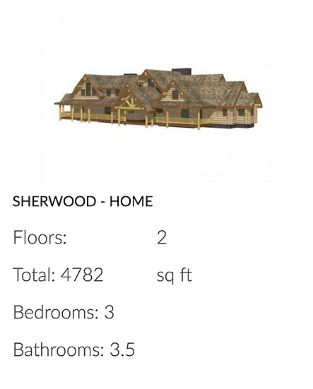 Sherwood - Home