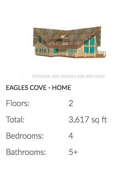 Eagles Cove - Home