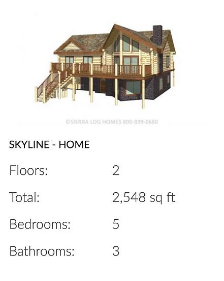 Skyline - Home