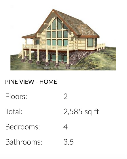 Pine View - Home