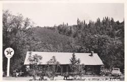 Outside River Lodge