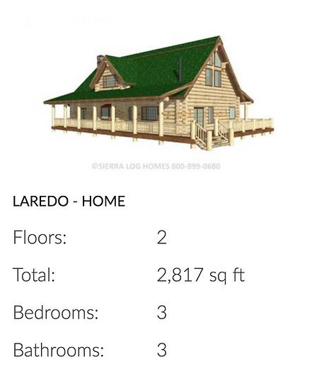 Laredo - Home