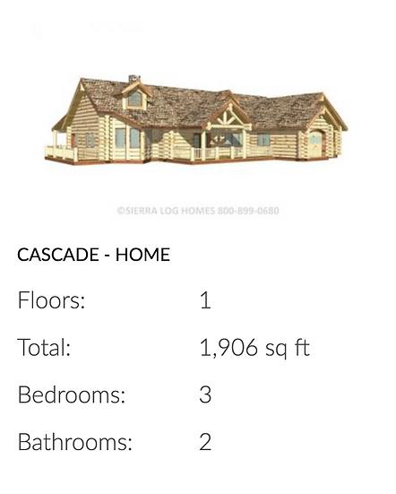Cascade - Home