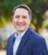 Headshot of Mid Adult Man