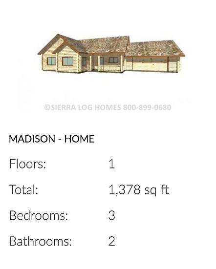 Madison - Home