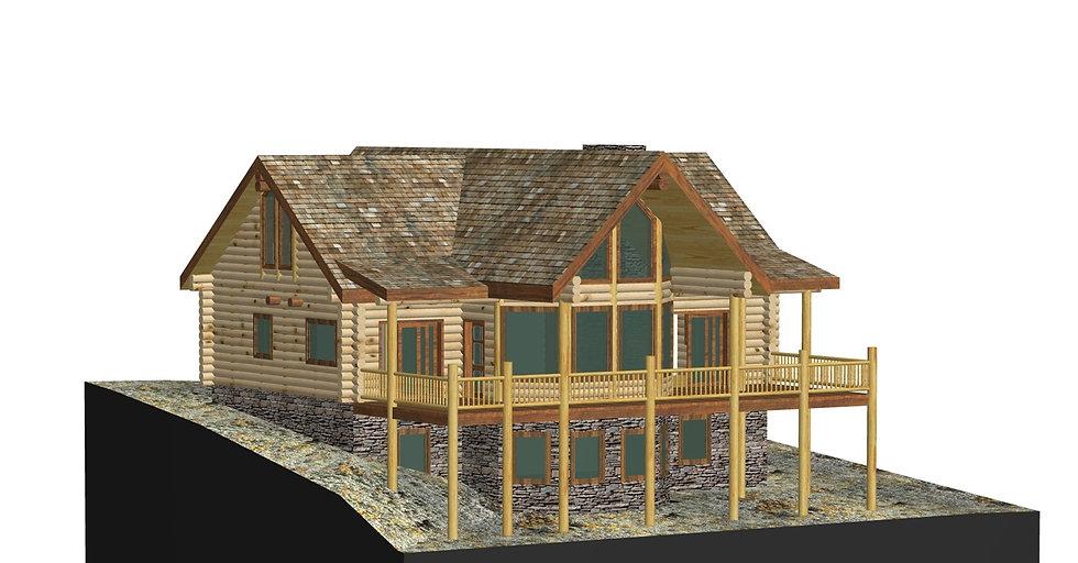 Jamestown - Home