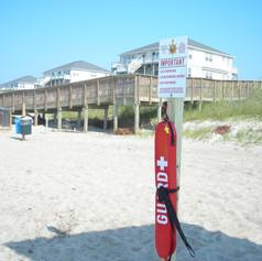 Emerald Isle Beach, NC