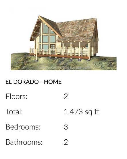 El Dorado - Home