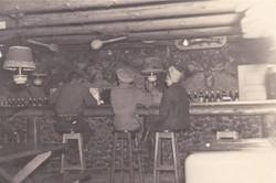 Inside River Lodge when it was a bar