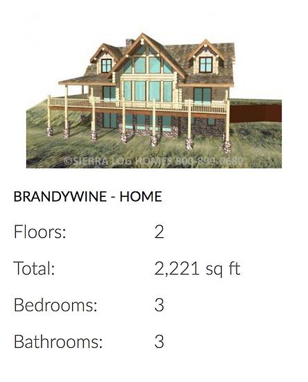 Brandywine - Home