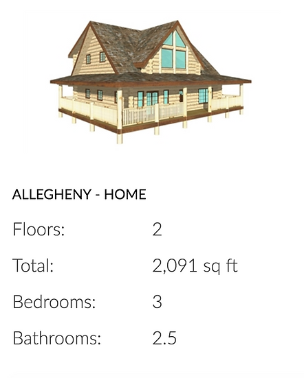 Allegheny - Home