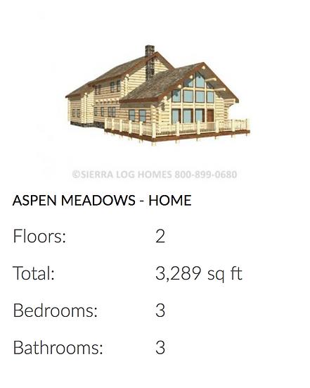Aspen Meadows - Home