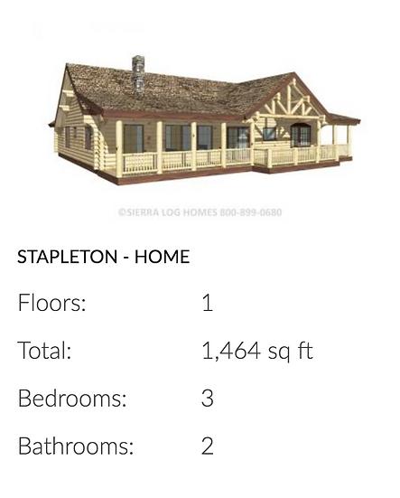 Stapleton - Home