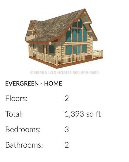 Evergreen - Home