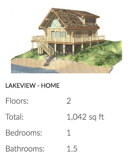Lakeview - Home