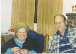 Ed & Charline Breazeale 1979 long time s