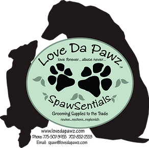 Love Da Pawz Pet Shampoo Supplier