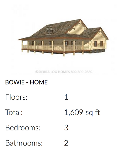 Bowie - Home