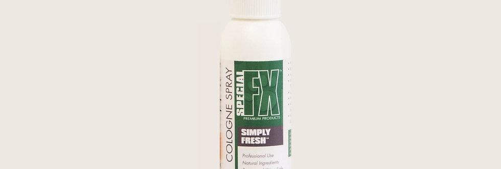 Love Da Pawz Natural Pet Organic Supplier Cologne Spray - Simply Fresh