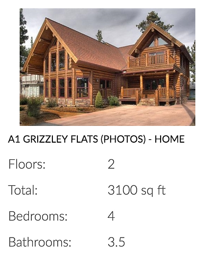 Grizzley Flats - Home