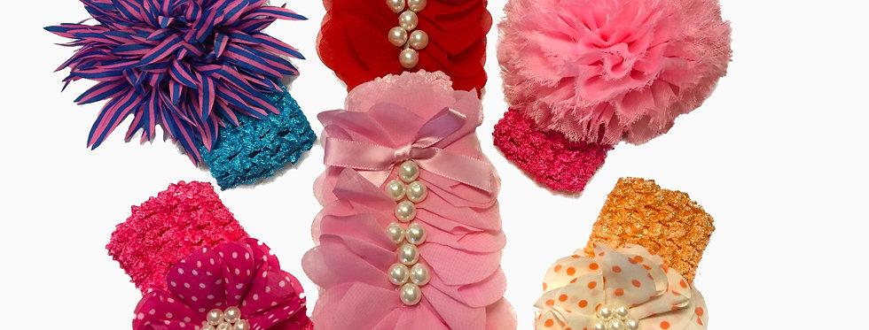 Love Da Pawz Organic Pet Shampoo Supplier Girly Bling & Manly Necktie Stretch Neckbands