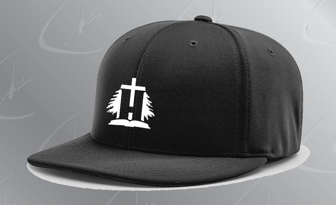 New HBC Hat Centerpuff
