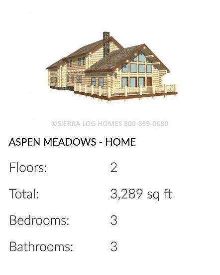 Aspen Glen - Home