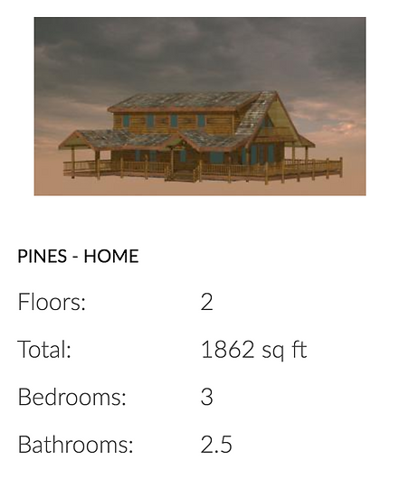 Pines - Home