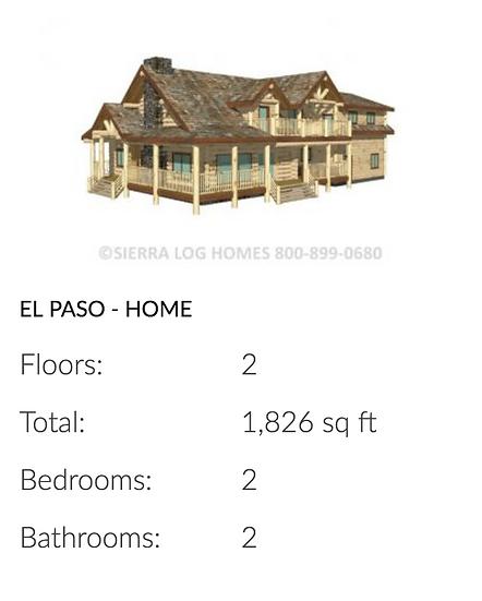 El Paso - Home