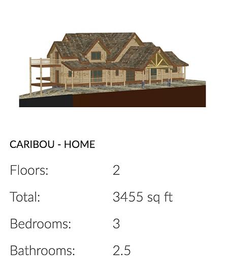 Caribou - Home