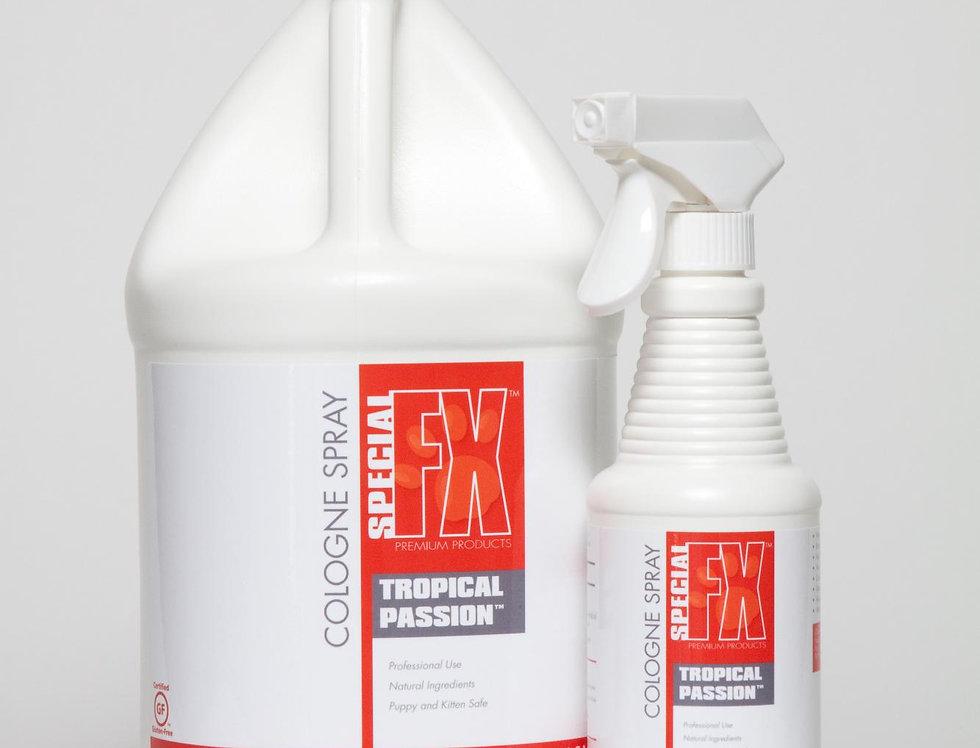 Love Da Pawz Natural Pet Shampoo Supplier Cologne Spray - Tropical Passion