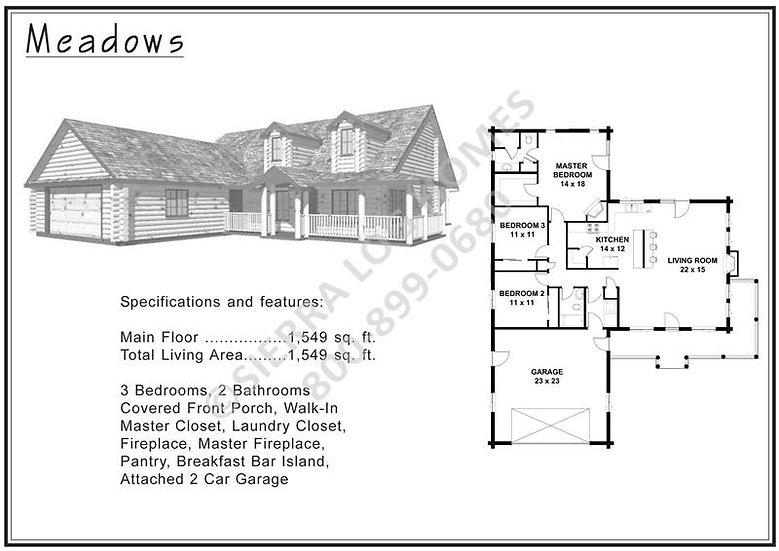 Meadows - Home