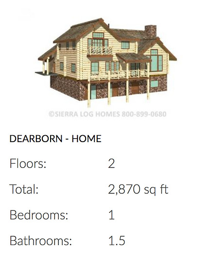 Dearborn - Home