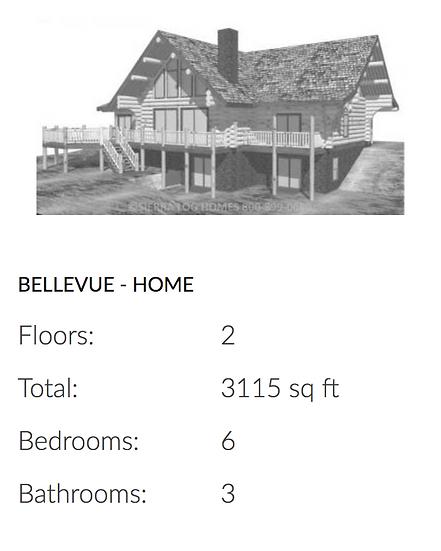 Bellevue - Home