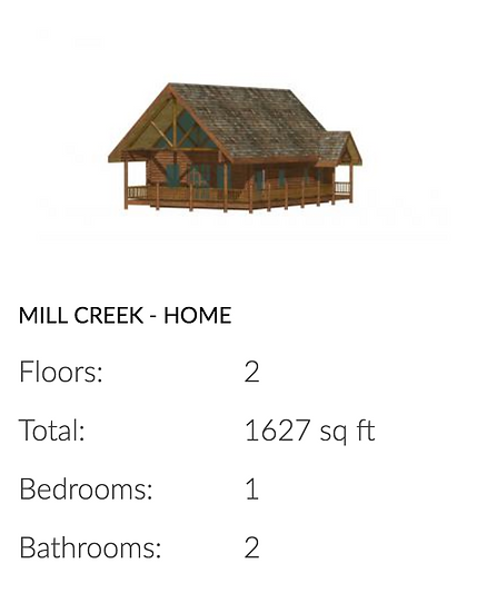 Mill Creek - Home