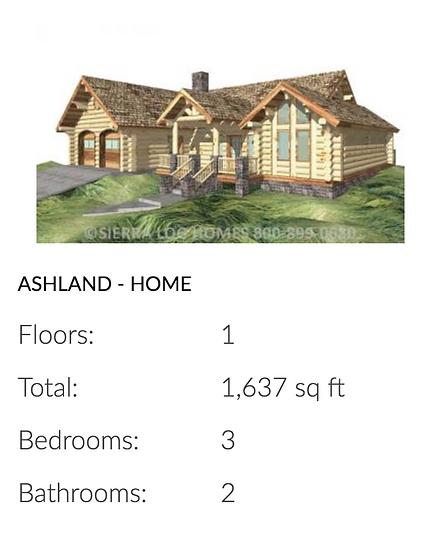 Ashland - Home