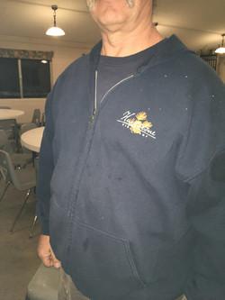 Old HBC Sweatshirts 2012