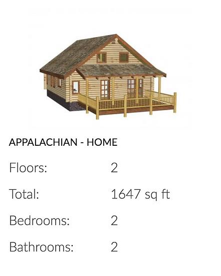Appalachian - Home