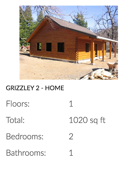 Grizzley 2 - Home