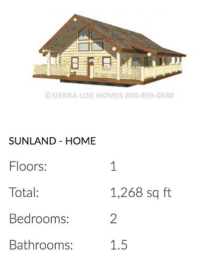 Sunland - Home