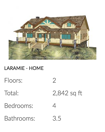 Laramie - Home