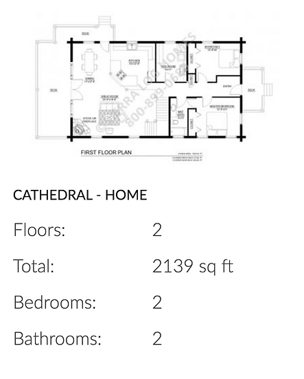 Cathedral - Home
