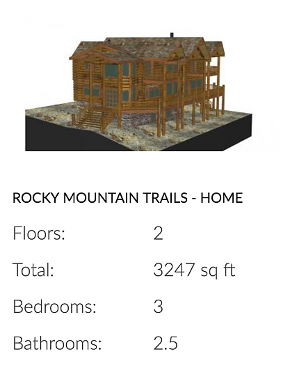 Rocky Mountain Trails - Home