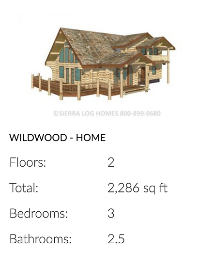 Wildwood - Home