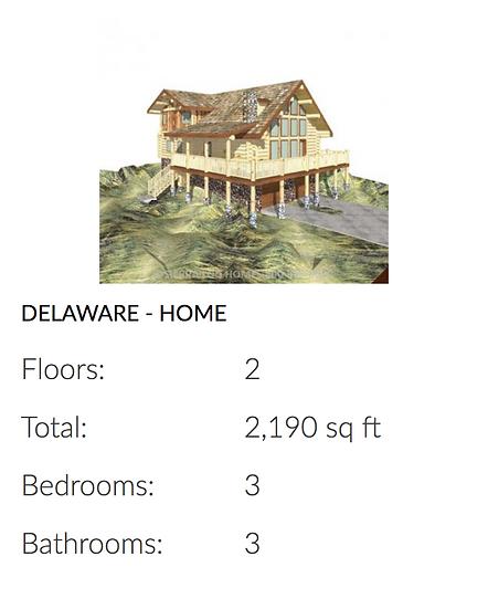 Delaware - Home
