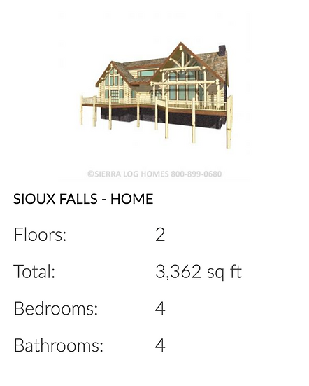 Sioux Falls - Home