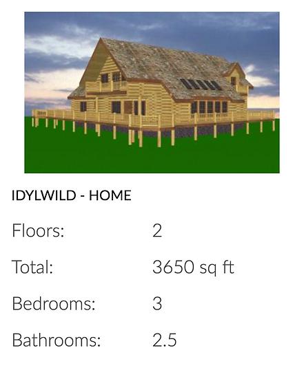 Idylwild - Home