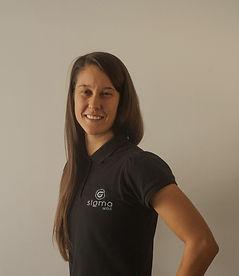 Nita Castillejo (Entrenadora Personal)
