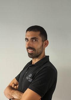 Ramón Navarro (Entrenador Personal)