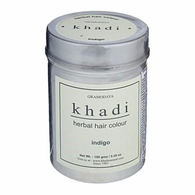 Басма для волос натуральная Khadi